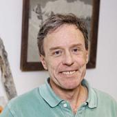 Alain Stuber